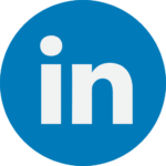 Digital Marketing - Social Media Marketing - LinkedIn Round logo
